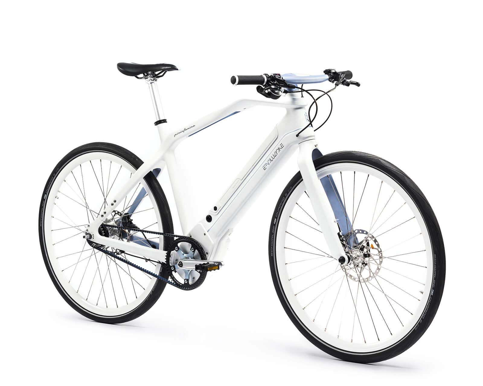 pininfarina bicicletta ebike
