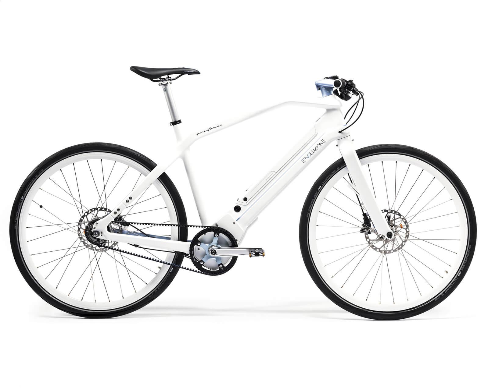 e-bike pininfarina bicicletta