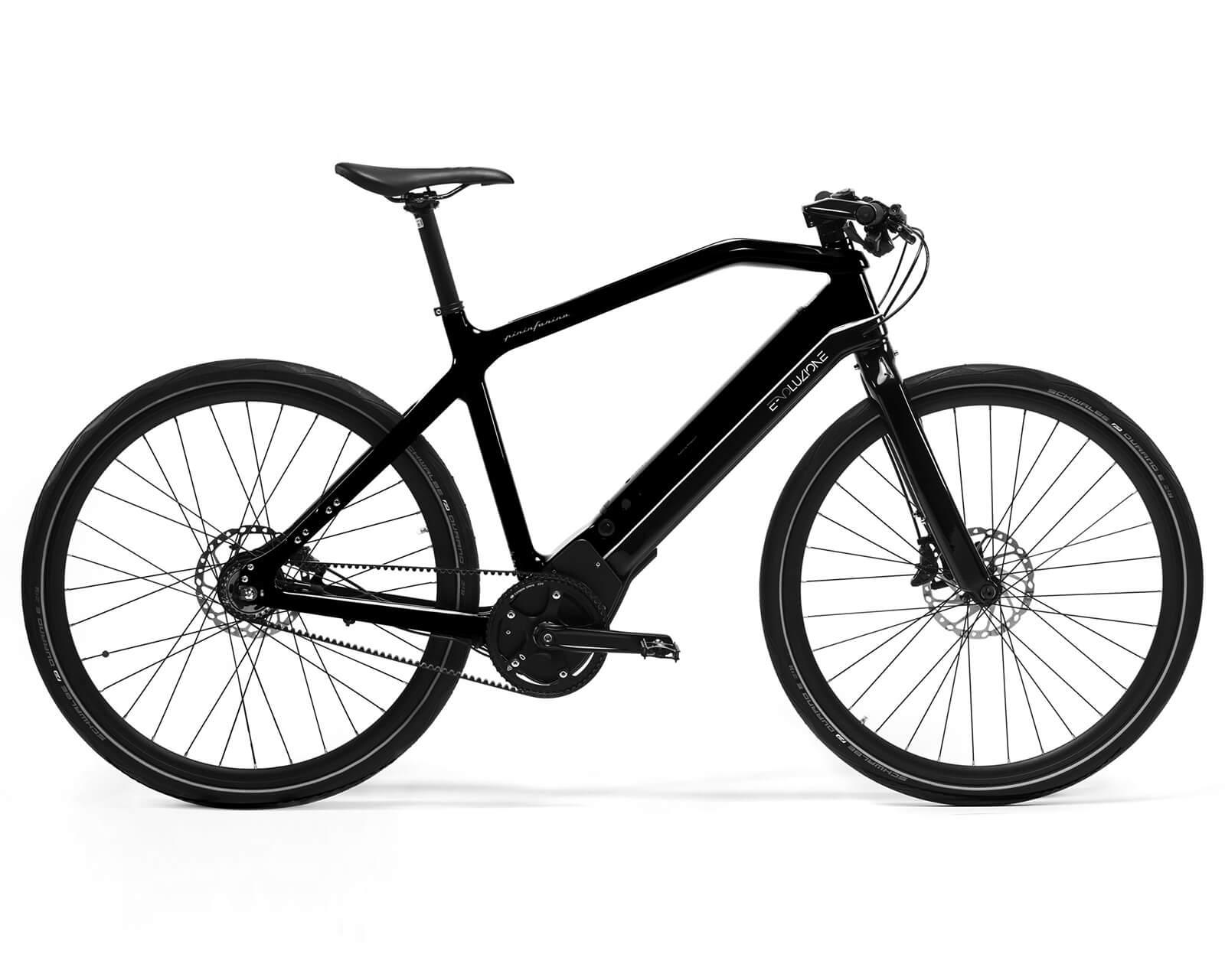 pininfarina matteo nanni bicicletta