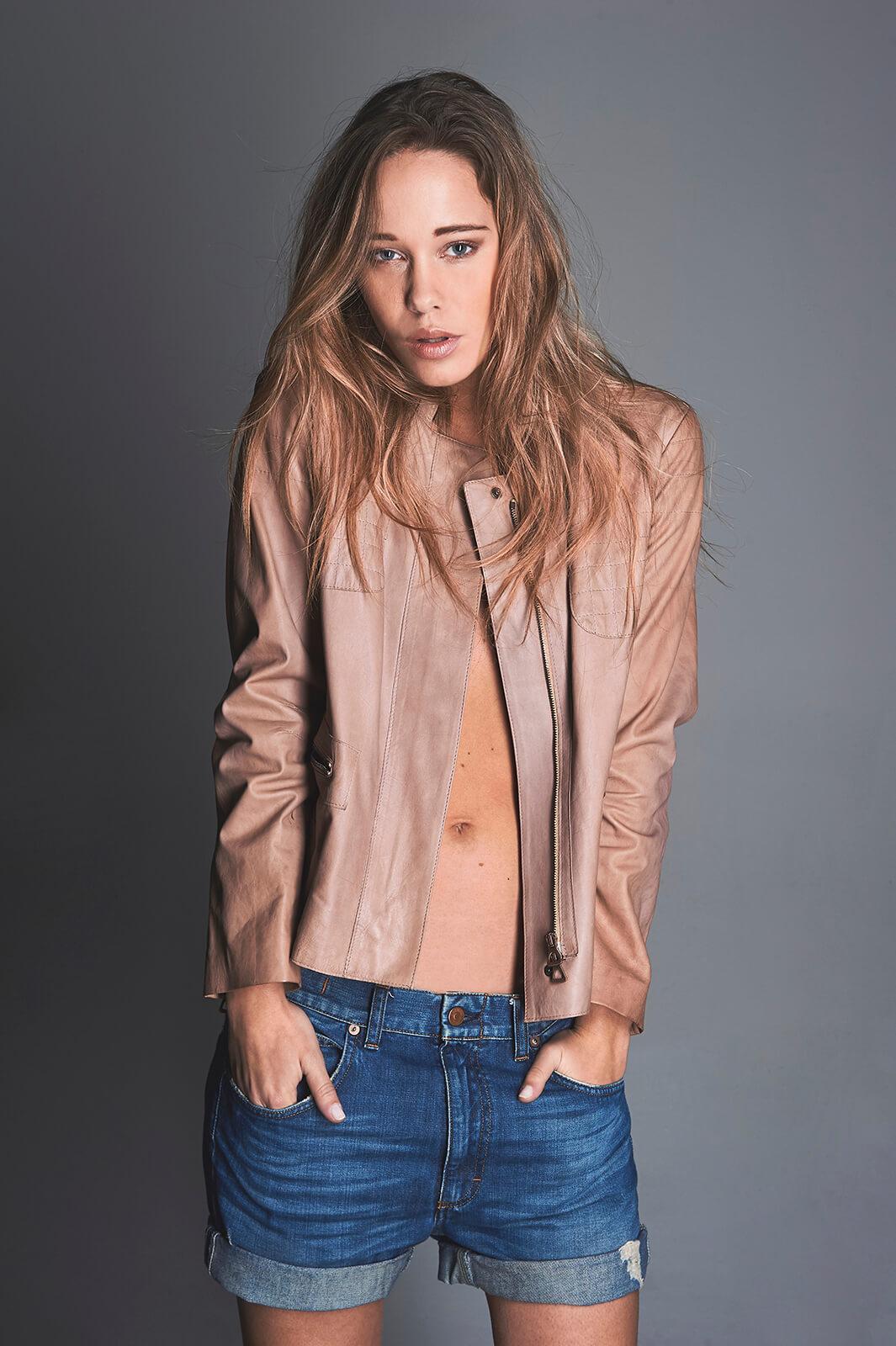 Matteo nanni moda Greenfit Paris